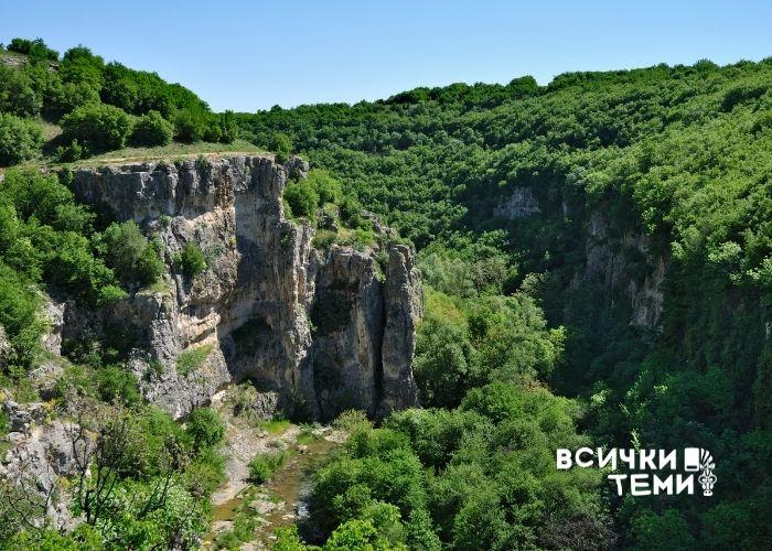 Красиви, но малко познати кътчета на България