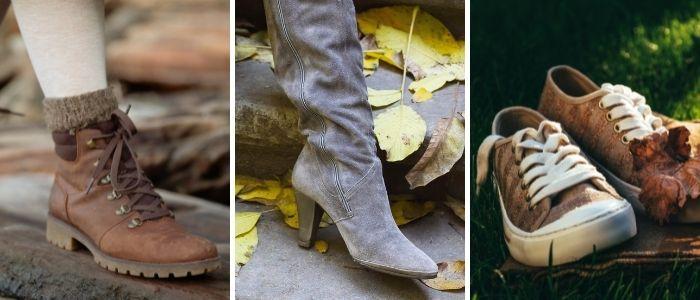 Как да подготвим гардероба за есента